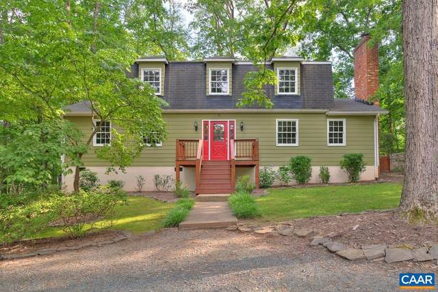 650 Jefferson Drive, PALMYRA, VA 22963 (#618726) :: The Riffle Group of Keller Williams Select Realtors