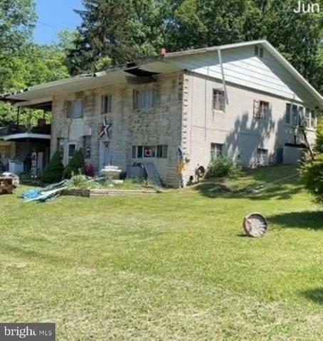 13531 Frankfort, SPRINGFIELD, WV 26763 (#WVHS115860) :: Revol Real Estate