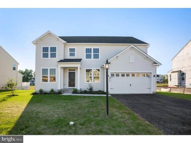3017 Saddlewood Drive, PENNSBURG, PA 18073 (#PAMC697566) :: Shamrock Realty Group, Inc
