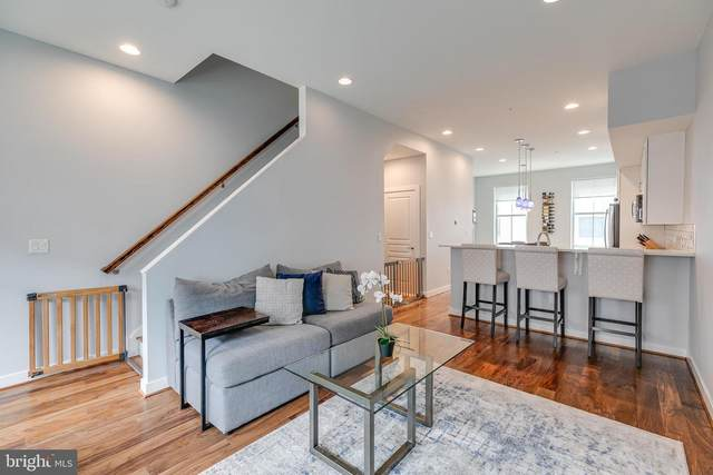1408 S Leithgow Terrace, PHILADELPHIA, PA 19147 (#PAPH1028208) :: Tom Toole Sales Group at RE/MAX Main Line