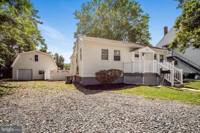 6 Homeland Avenue, BALTIMORE, MD 21220 (#MDBC532906) :: Eng Garcia Properties, LLC