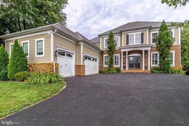 1628 Westmoreland Street, MCLEAN, VA 22101 (#VAFX1209664) :: Shamrock Realty Group, Inc