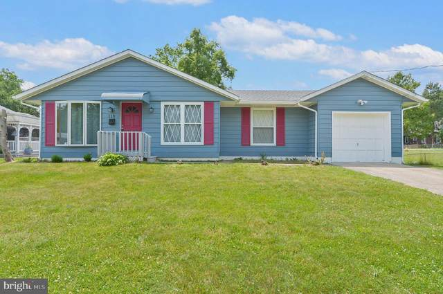 118 Princeton Avenue, CLEMENTON, NJ 08021 (#NJCD422472) :: Linda Dale Real Estate Experts