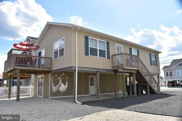 127 S Longboat Drive, TUCKERTON, NJ 08087 (#NJOC410828) :: Murray & Co. Real Estate