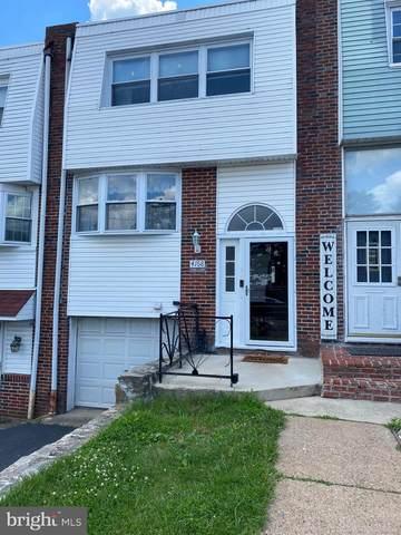 4168 Whiting, PHILADELPHIA, PA 19154 (#PAPH1028278) :: Shamrock Realty Group, Inc
