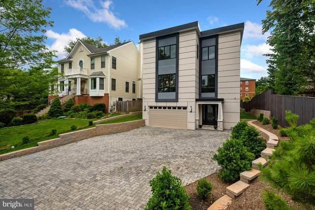 4312 Locust, BETHESDA, MD 20816 (#MDMC764150) :: Eng Garcia Properties, LLC