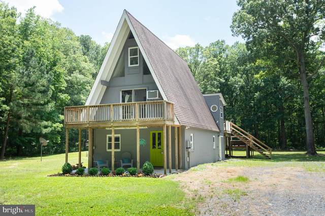 6012 Castle Haven, CAMBRIDGE, MD 21613 (#MDDO127622) :: RE/MAX Coast and Country