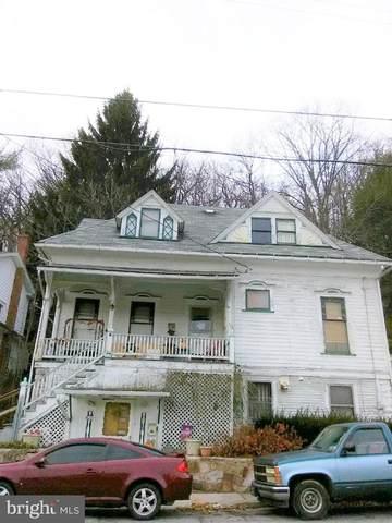 1315 Cameron Avenue, TYRONE, PA 16686 (#PABR100164) :: The Matt Lenza Real Estate Team