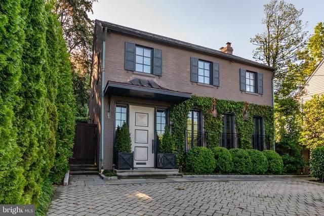 2215 49TH Street NW, WASHINGTON, DC 20007 (#DCDC526960) :: Dart Homes