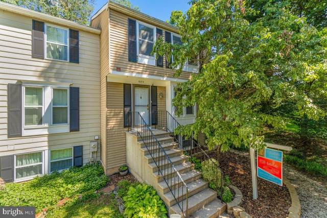 6014 Wild Ginger, COLUMBIA, MD 21044 (#MDHW296426) :: AJ Team Realty