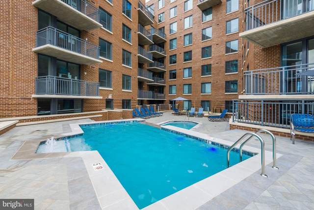 50 Florida Avenue NE #308, WASHINGTON, DC 20002 (#DCDC2000004) :: Dart Homes