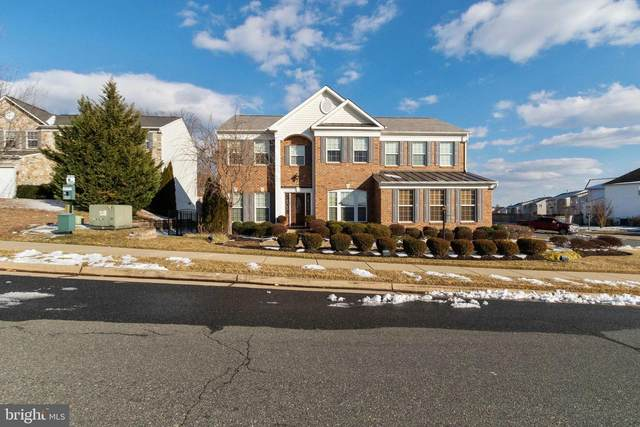 16104 Raptor Court, WOODBRIDGE, VA 22191 (#VAPW2000002) :: AJ Team Realty