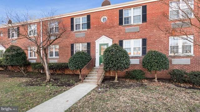 5 E Glebe Road B, ALEXANDRIA, VA 22305 (MLS #VAAX2000008) :: Parikh Real Estate