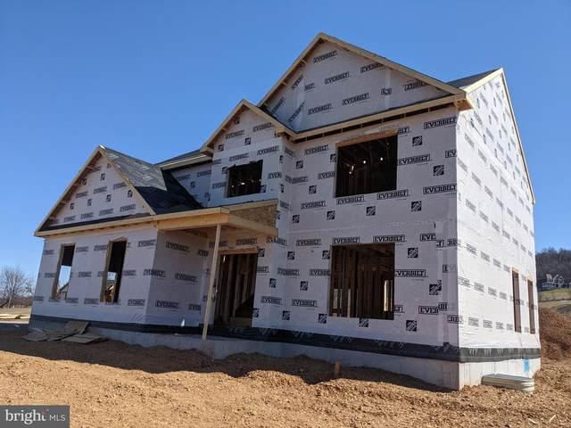 0 Scull Hill Loop Road, BERNVILLE, PA 19506 (#PABK2000006) :: Linda Dale Real Estate Experts