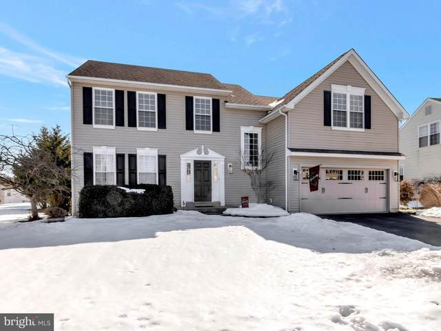 114 Watch Hill Road, COATESVILLE, PA 19320 (#PACT2000030) :: Bob Lucido Team of Keller Williams Integrity