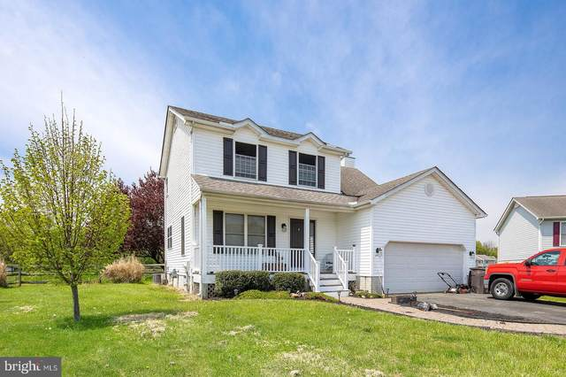 3 Cowes Court, ELKTON, MD 21921 (#MDCC2000004) :: The Riffle Group of Keller Williams Select Realtors