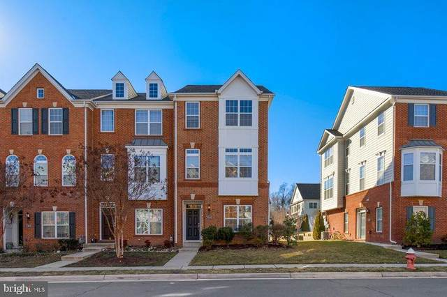 23129 Dunlop Heights Terrace, ASHBURN, VA 20148 (#VALO2000038) :: AJ Team Realty