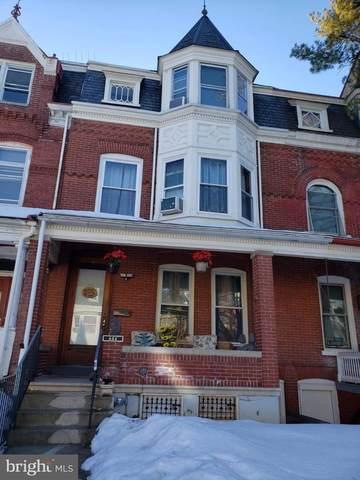 444 N 6TH Street, ALLENTOWN, PA 18102 (#PALH2000002) :: John Lesniewski   RE/MAX United Real Estate