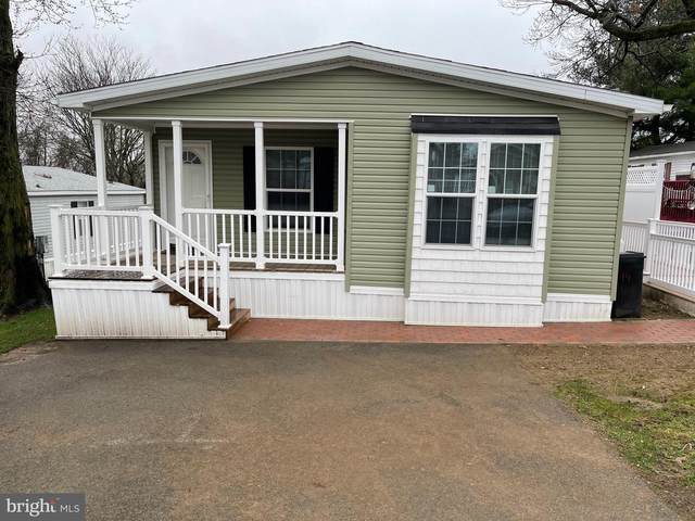 14 Jade Drive, LITITZ, PA 17543 (#PALA2000060) :: CENTURY 21 Home Advisors