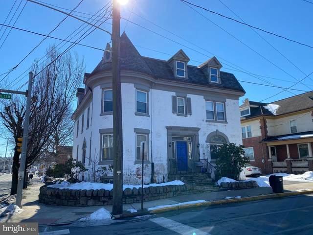 3 W Stiegel Street, MANHEIM, PA 17545 (#PALA2000062) :: Iron Valley Real Estate