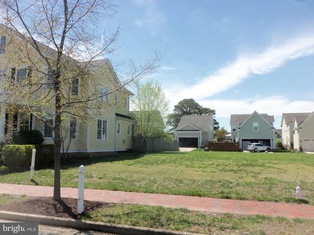 8058 N Fork Boulevard, EASTON, MD 21601 (#MDTA2000004) :: RE/MAX Coast and Country