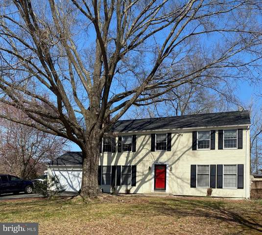 500 Shelfar Place, FORT WASHINGTON, MD 20744 (#MDPG2000102) :: Realty One Group Performance