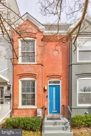 3209 Sherman Avenue NW, WASHINGTON, DC 20010 (#DCDC2000222) :: Jacobs & Co. Real Estate