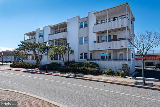 2801 N Baltimore Avenue #103, OCEAN CITY, MD 21842 (#MDWO2000032) :: Advance Realty Bel Air, Inc