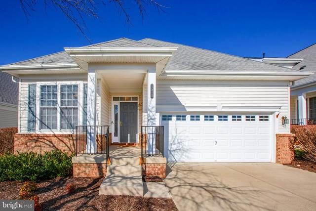 5315 W Philippi Place, FREDERICKSBURG, VA 22407 (#VASP2000024) :: Sunrise Home Sales Team of Mackintosh Inc Realtors