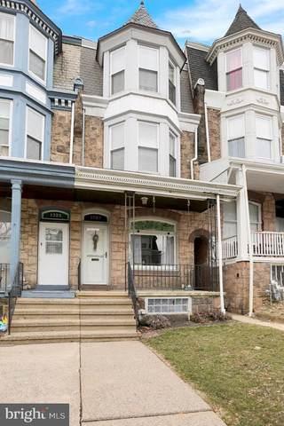 1327 Good Street, READING, PA 19602 (#PABK2000042) :: Iron Valley Real Estate