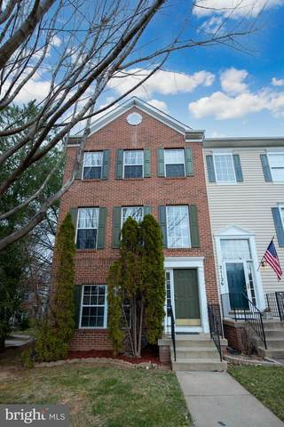 21128 Futura Court #85, GERMANTOWN, MD 20876 (#MDMC2000248) :: Tom & Cindy and Associates