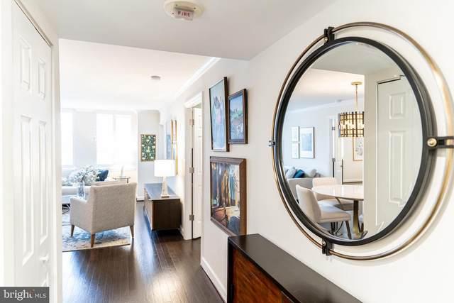 900 N Taylor Street #716, ARLINGTON, VA 22203 (#VAAR2000118) :: Debbie Dogrul Associates - Long and Foster Real Estate