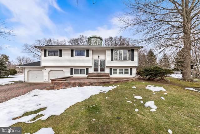 4 Primrose Lane, EAST WINDSOR, NJ 08520 (#NJME2000090) :: Linda Dale Real Estate Experts