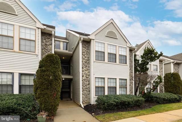 7 Provincetown Drive, MARLTON, NJ 08053 (#NJBL2000116) :: Keller Williams Real Estate