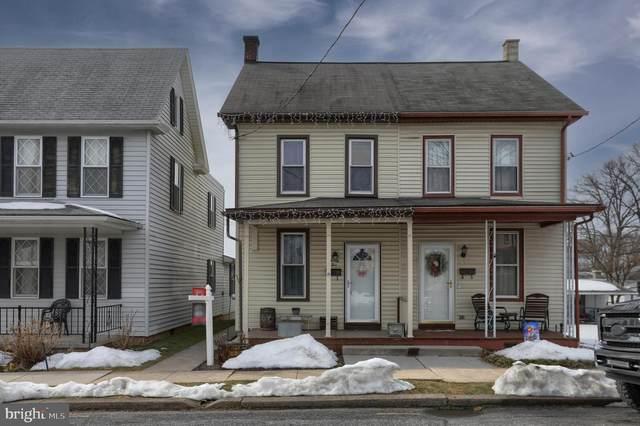 25 N Washington Street, CLEONA, PA 17042 (#PALN2000020) :: The Joy Daniels Real Estate Group
