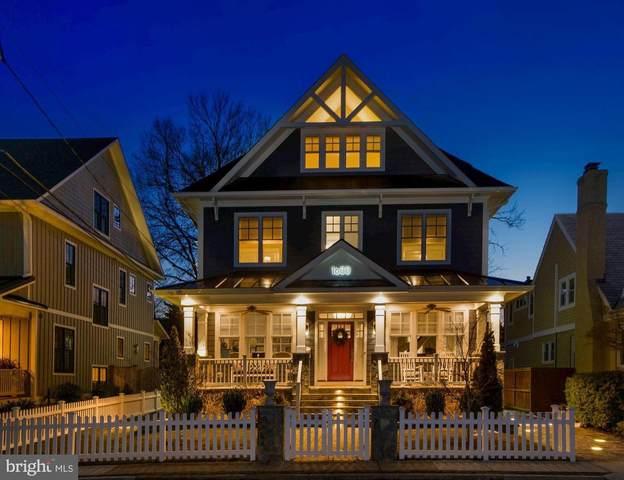 1600 N Edgewood Street, ARLINGTON, VA 22201 (#VAAR2000130) :: The Yellow Door Team