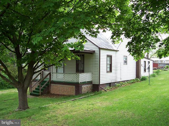 1403 Virginia Avenue, MARTINSBURG, WV 25401 (#WVBE2000058) :: Eng Garcia Properties, LLC