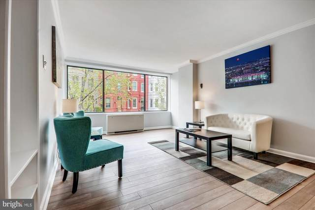 305 C Street NE #104, WASHINGTON, DC 20002 (#DCDC2000336) :: Eng Garcia Properties, LLC
