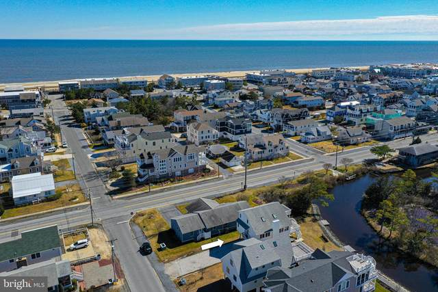 204 2ND Street, BETHANY BEACH, DE 19930 (#DESU2000128) :: Barrows and Associates