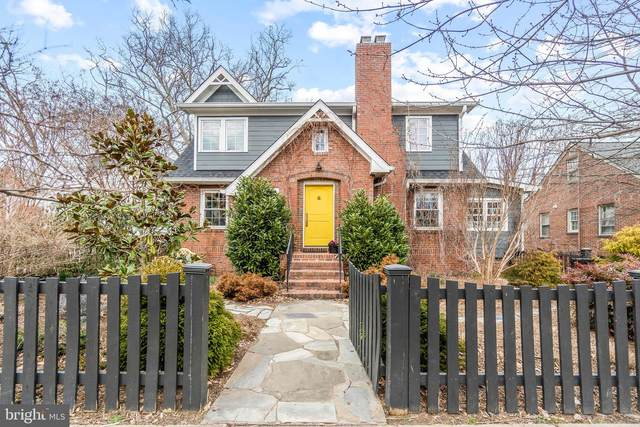 2615 Franklin Road, ARLINGTON, VA 22201 (#VAAR2000178) :: Nesbitt Realty