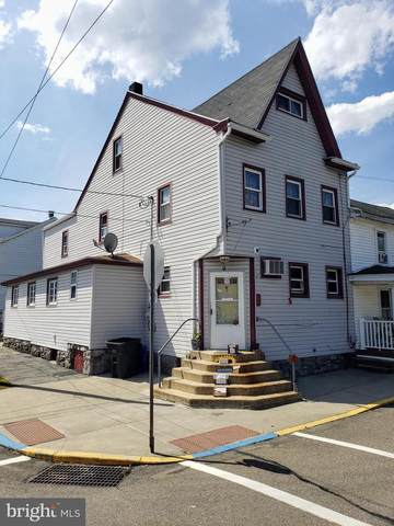 200 N Nicholas Street, SAINT CLAIR, PA 17970 (#PASK2000014) :: Murray & Co. Real Estate