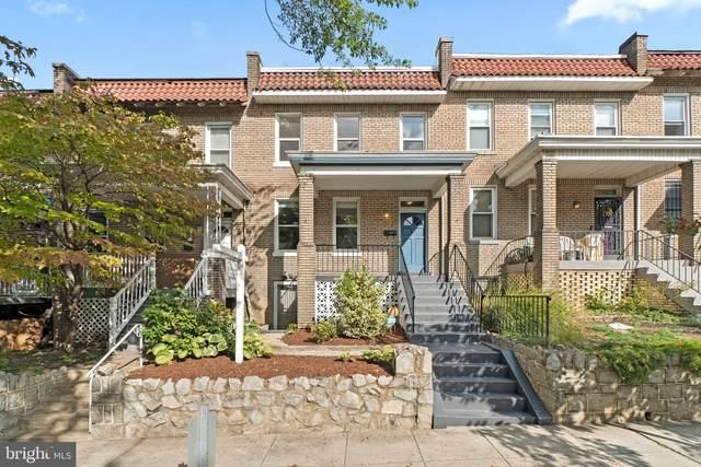 741 Princeton Place NW, WASHINGTON, DC 20010 (#DCDC2000017) :: ROSS | RESIDENTIAL