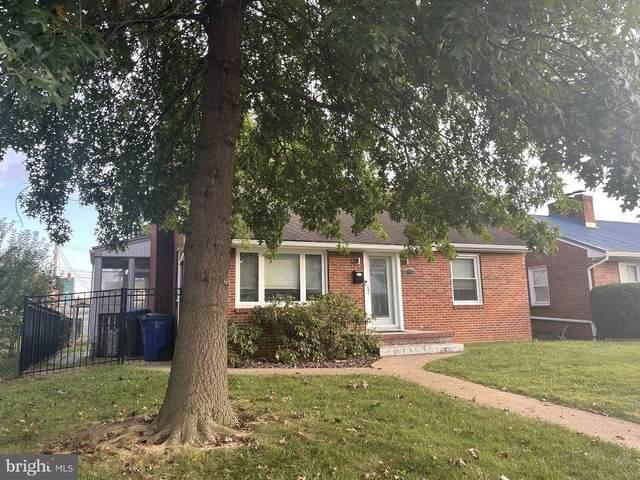 248 Avon Road, HAGERSTOWN, MD 21740 (#MDWA2000007) :: Crews Real Estate