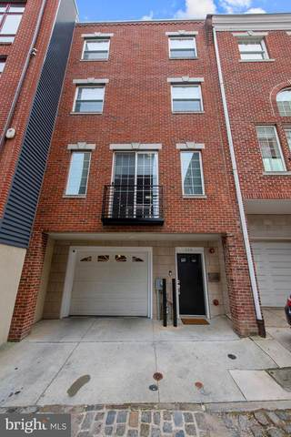 114 Quarry Street, PHILADELPHIA, PA 19106 (#PAPH2000177) :: Tom Toole Sales Group at RE/MAX Main Line