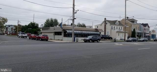 1300 S Broad Street, TRENTON, NJ 08610 (#NJME2000037) :: Ramus Realty Group