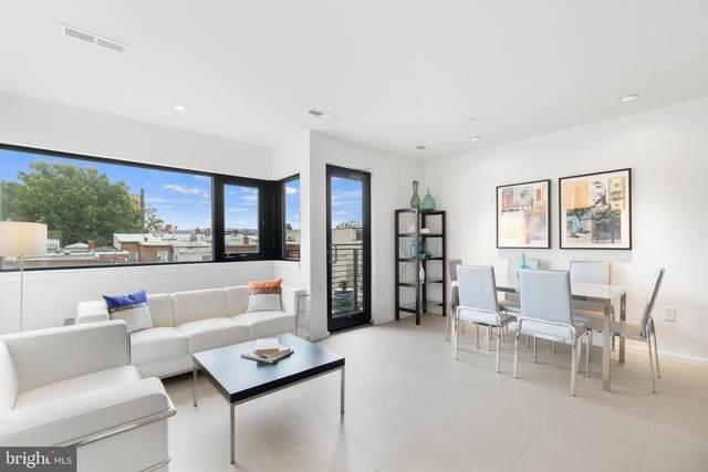 1939 12TH Street NW #304, WASHINGTON, DC 20009 (#DCDC2000103) :: Crossman & Co. Real Estate