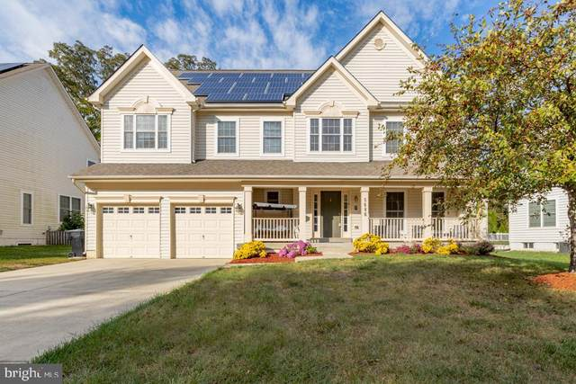 5686 Cabinwood Court, INDIAN HEAD, MD 20640 (#MDCH2000021) :: The Team Sordelet Realty Group