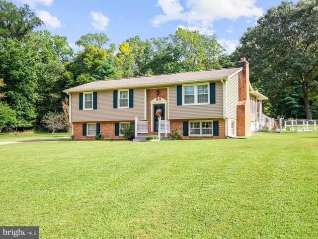874 Gordon Way, MONTROSS, VA 22520 (#VAWE2000001) :: Keller Williams Realty Centre