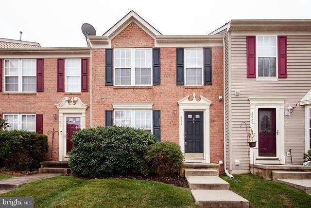 292 Regents Circle, MAYS LANDING, NJ 08330 (#NJAC2000013) :: Linda Dale Real Estate Experts