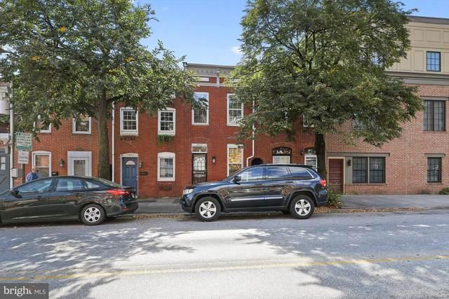 1821 Aliceanna Street, BALTIMORE, MD 21231 (#MDBA2000089) :: Betsher and Associates Realtors